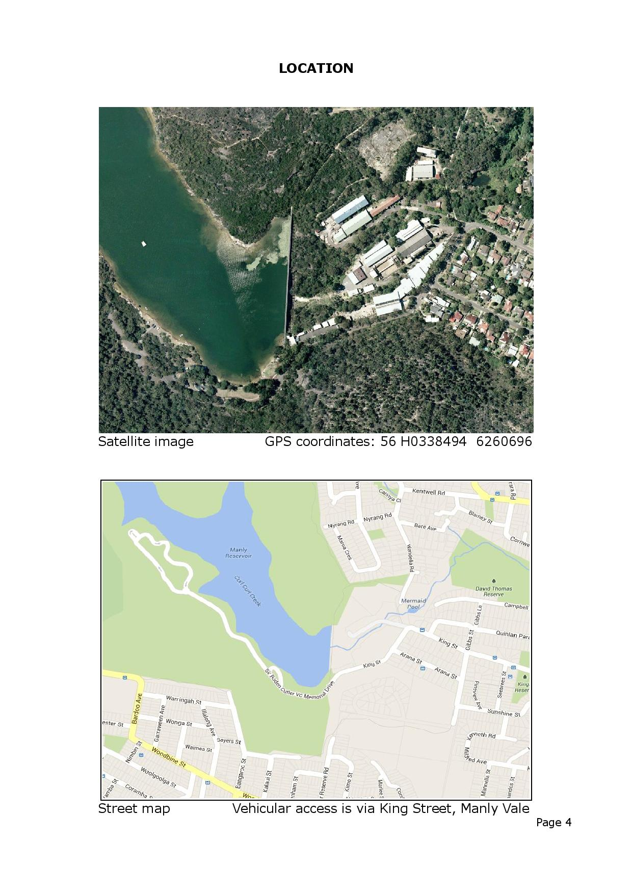 ecology report on manly dam Manly dam reserve – also known as the manly warringah war memorial park –  is an area of  sandstone vegetation, with six distinct native vegetation  communities, including the endangered duffy's forest ecological community.