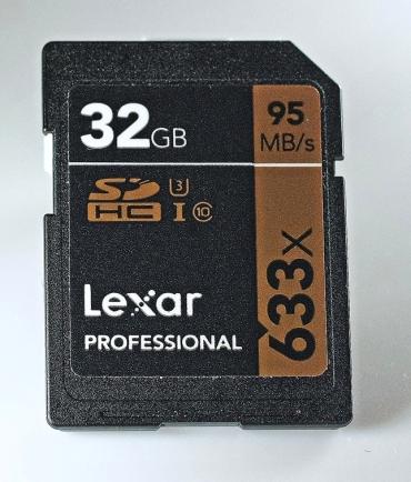 SD-Memory-Card