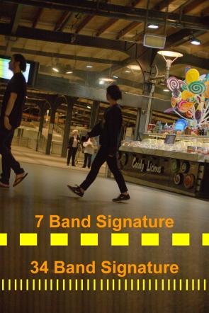 XE2-ES-Band-Signatures